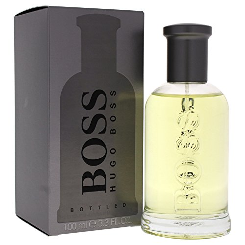Boss No. 6 by Hugo Boss for Men - 3.3 Ounce EDT Spray