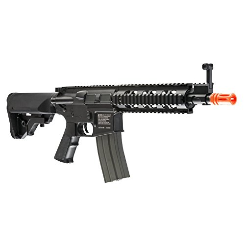 Elite force m4 cqb competition line airsoft aeg (Airsoft Gun)