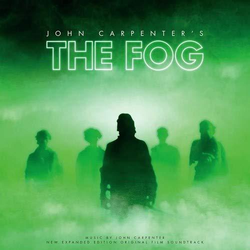 The Fog : John Carpenter: Amazon.fr: Musique