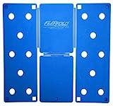 FlipFold Shirt & Laundry Folder- Adult Blue