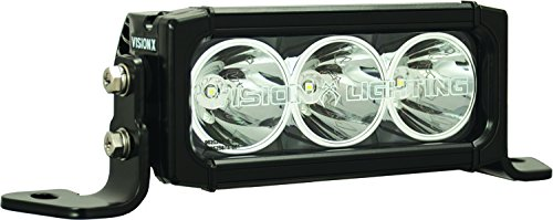 Vision-X-Lighting-XPR-3S-6-XPR-Light-Bar-10W-3-LED-Spot-Optics-For-Xtreme-Distance