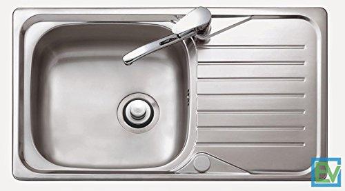 sink stopper brushedstainless steel kitchen sink garbage disposal. Interior Design Ideas. Home Design Ideas