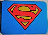 Superman Playing Cards in Keepsake Tin