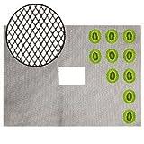 Weston 78-0201-W Dehydrator Netting Roll, 13.5' x 5.3'