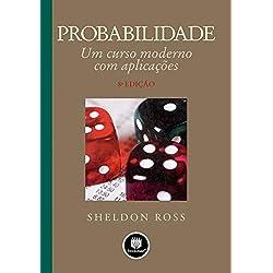 Probabilidade: Um Curso Moderno com Aplicações