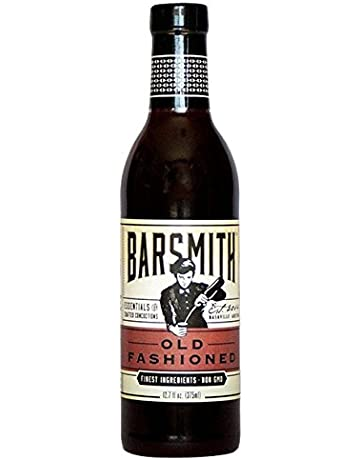 Barsmith Old Fashioned Bar Mixer, 375 mL