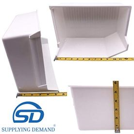 Supplying-Demand-IM2000-Refrigerator-Ice-Maker-Kit-RIM2000-Universal-Replacement-For-8340-1165801A-AMKIT97