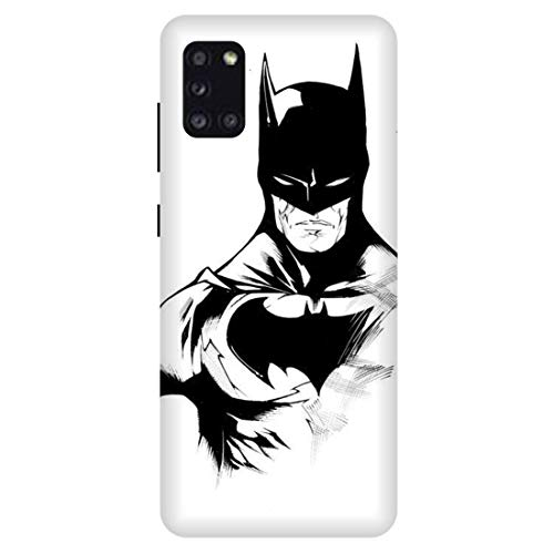 Batman :: Action Hero :: Samsung A31 Multicolor 9