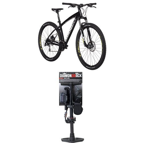 Diamondback Bicycles Overdrive 29er Complete READY RIDE ...