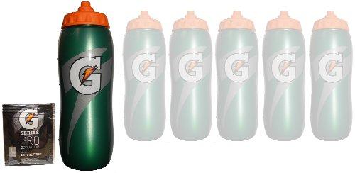 Gatorade Pro Squeeze Bottle 20oz Team Pack (6 Bottles)