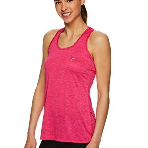 HEAD Women's Racerback Tank Top - Sleeveless Flowy Performance Activewear Shirt 6 Fashion Online Shop 🆓 Gifts for her Gifts for him womens full figure