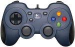 Logitech F310 Gamepad – AP (PC USB Cable Connection)