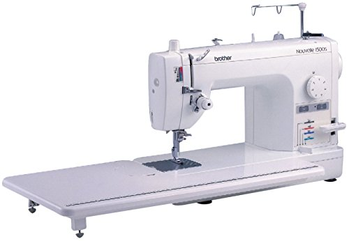 Brother High Speed Quilting and Sewing Machine