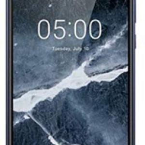Nokia 5.1(Blue, 32 GB)