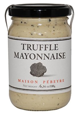 Image result for pebeyre truffle mayonnaise