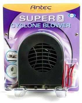 Antec Super Cyclone Blower パッケージ