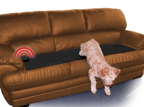 SONIC REPELLENT STAY OFF MAT FOR DOGS AND CATS 1
