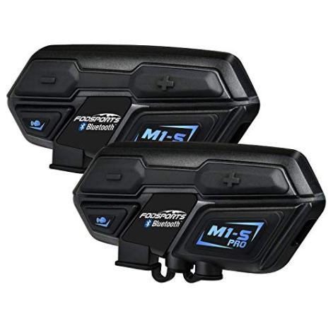 3d0b3ea8cd9 10 Best Motorcycle Bluetooth Headsets (2019 Picks: Music & Intercom)