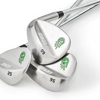 Bombtech Wedges Review
