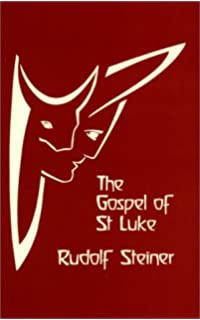 Image result for According to Luke by Rudolf Steiner