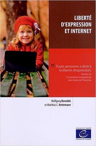 Liberté d'expression et Internet (Français)