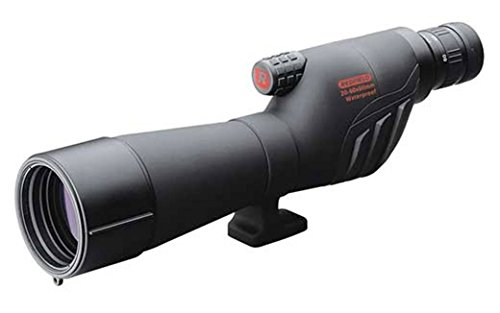 Redfield Rampage 20-60x60mm Straight Eyepiece Spotting Scope