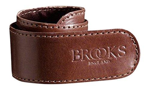 BROOKS TROUSER STRAP BROWN(ブルックス トラウザー ストラップ ブラウン)