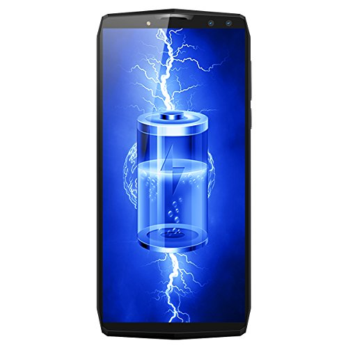 41MhkKHaZhL - Blackview P10000 Pro 5.99-inch 11000mAh 5V/5A Face Unlock 4GB RAM 64GB ROM Helio P23 4G Smartphone