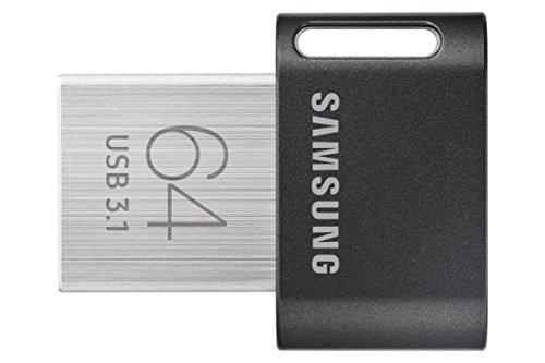 Samsung MUF-64AB/AM FIT Plus 64GB - 200MB/s USB 3.1 Flash Drive