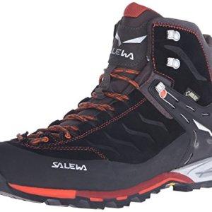 SALEWA MS MTN TRAINER MID GTX - botas de senderismo de material sintético hombre 10