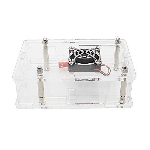 Generic-3-in-1-Transparent-Protective-Acrylic-Case-Cooling-Fan-Heatsink-Kit-for-Orange-Pi-3