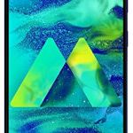 Samsung Galaxy M40 (Midnight Blue, 6GB RAM, 128GB Storage)