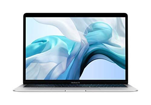 Apple MacBook Air (13-inch, 8GB RAM, 256GB Storage, 1.6GHz Intel Core i5) - Silver (Previous Model) 1