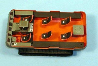 Moebius-Models-124-Lost-in-Space-Chariot-MOE902