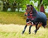 Product review for Horseware Rambo Supreme Vari-Layer Medium 250g 75