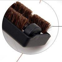 FLAMEER 4 ADET Elektrikli Süpürge Zemin Fırçası Başlığı / Tüy/ Midea için 21