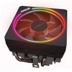 AMD Ryzen 9 3900X 12-core, 24-thread unlocked desktop processor with Wraith Prism LED Cooler