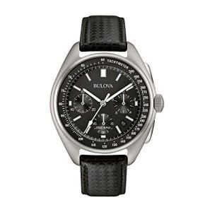 Bulova Men's Lunar Pilot Chronograph Watch 96B251