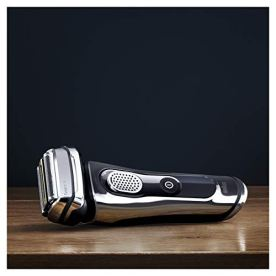 Braun-Electric-Razor-for-Men-Series-9-9293s-Electric-Shaver-with-Precision-Trimmer-Rechargeable-Wet-Dry-Foil-Shaver-and-Travel-Case