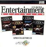 Links Golf Collectors CD (PC CD-Rom)