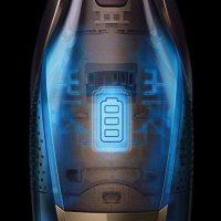 Electrolux Ergorapido EER77MBM, Lithium Hd Bataryalı, Şarjlı Kablosuz Dikey Süpürge, Maun Bronz Rengi (El Süpürgesi üniteli-İkisi Bir Arada ) 18