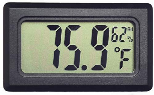 Avianweb Digital Thermo Hygrometer