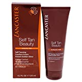 Lancaster Self Tanning Comfort Cream for Face and Body, 4.2 Ounce