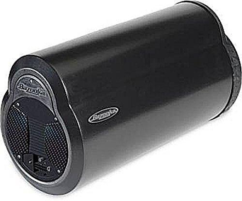 Bazooka BTA6100 BT Series 6-Inch 100-Watt Amplified Tube Subwoofer