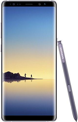 41Nk+h4MuiL - Samsung Galaxy Note 8 (Orchid Grey, 6GB RAM, 64GB Storage)