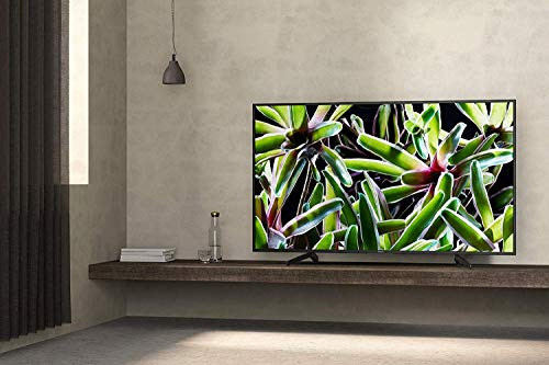 Sony Bravia 123 cm (49 inches) 4K Ultra HD Smart LED TV KD-49X7002G (Black) (2019 Model) 7