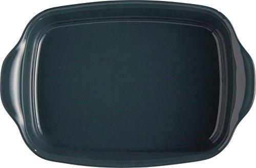 Emile-Henry-979650-France-Ovenware-Ultime-Rectangular-Baking-Dish-114-x-75-Blue