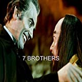 7 Brothers meet Dracula (The Legend of the 7 Golden Vampires )