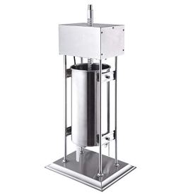 WeChef-Commercial-Electric-Sausage-Stuffer-Machine-15L-Vertical-Stainless-Steel-Meat-Filler-4-Stuffing-Tubes-Restaurant