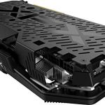 XFX Rx 5700 XT Raw II 8GB GDDR6 1905MHz 3xDP HDMI PCI Express 4.0 Graphics Card Rx-57XT8OFF6